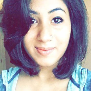 Shivaani Shashi