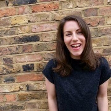 Sarah  Meadows