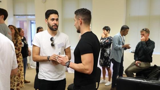 Leeds Mentoring Roadshow 2019