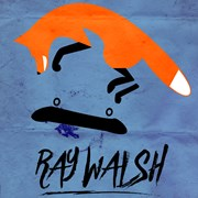 Ray Walsh