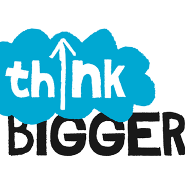 thinkBIGGER!