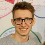 Jacob Tomlinson