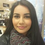 Nadia Hussein