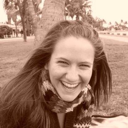 Amy Brindley
