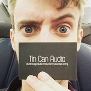 Tin Can Audio
