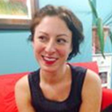 Carolyn Defrin