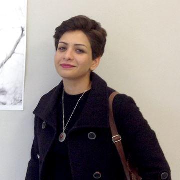 Fateme Ahmadi