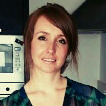 Anneka Burrett