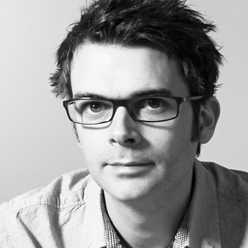 Jon Stutfield